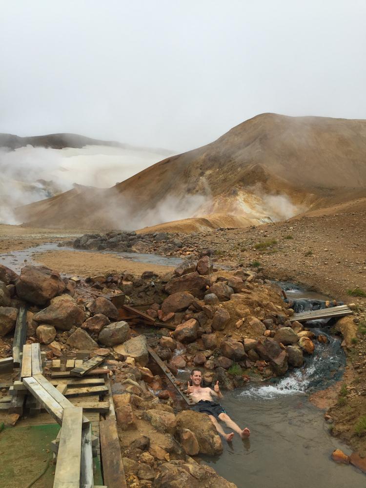 Iceland Adventure with Juliane and Luke: no description