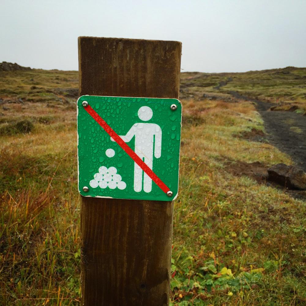 Iceland Adventure with Juliane and Luke: Hveravelir