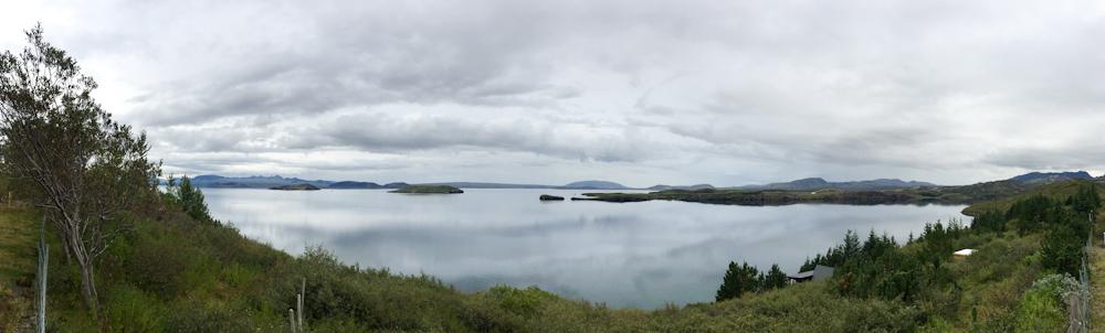 Iceland Adventure with Juliane and Luke: Thingvellir National Park