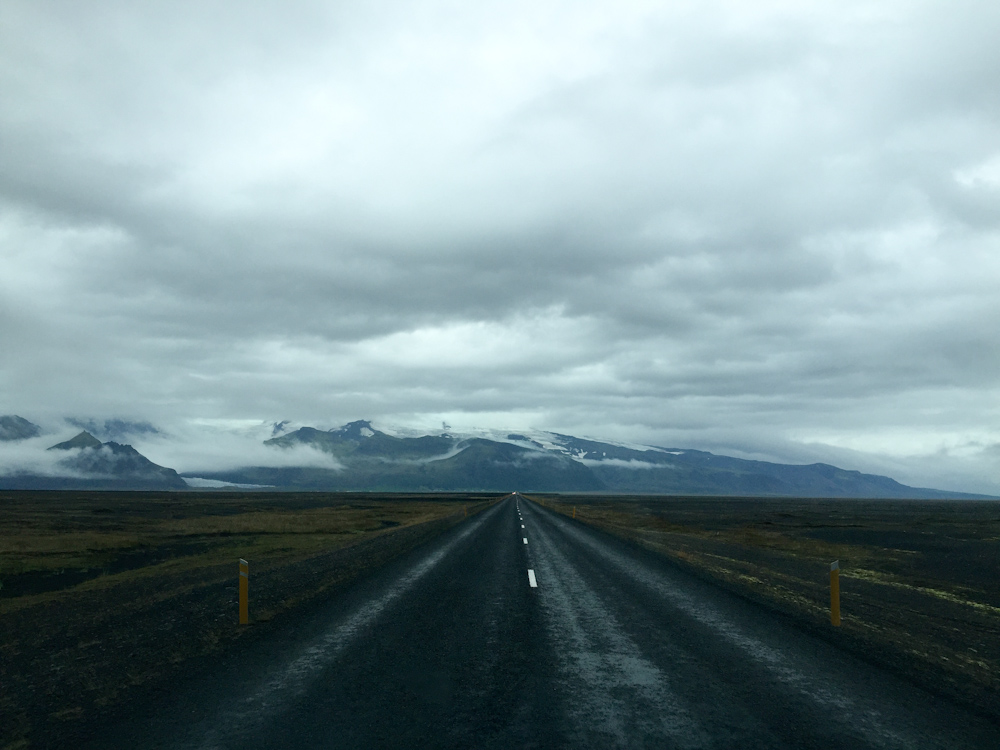Iceland Adventure with Juliane and Luke: The 1