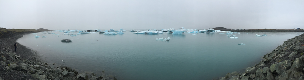 Iceland Adventure with Juliane and Luke: Jökulsarlon Glacier Lagoon