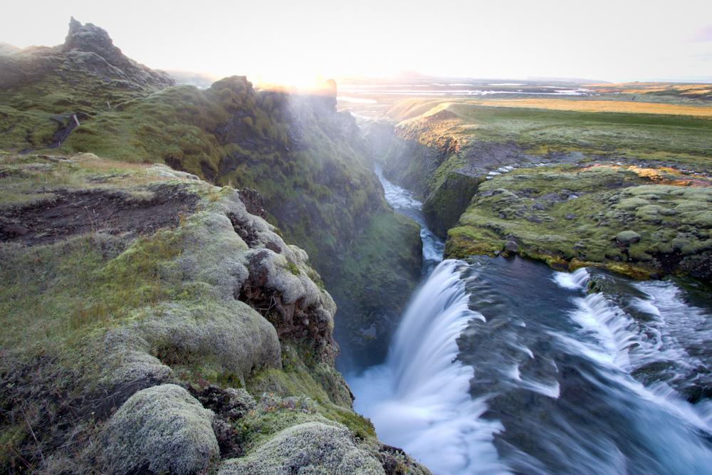 Iceland Adventure with Juliane and Luke: Hólaskjól