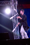 EJC 2017 Lublin Day 1: Polish Open Stage.