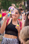 EJC 2017 Lublin Day 2: Parade.