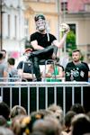 EJC 2017 Lublin Day 2: 8 Songs by Gandini Juggling.