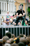 EJC 2017 Lublin Day 2: 8 Songs by Gandini Juggling.