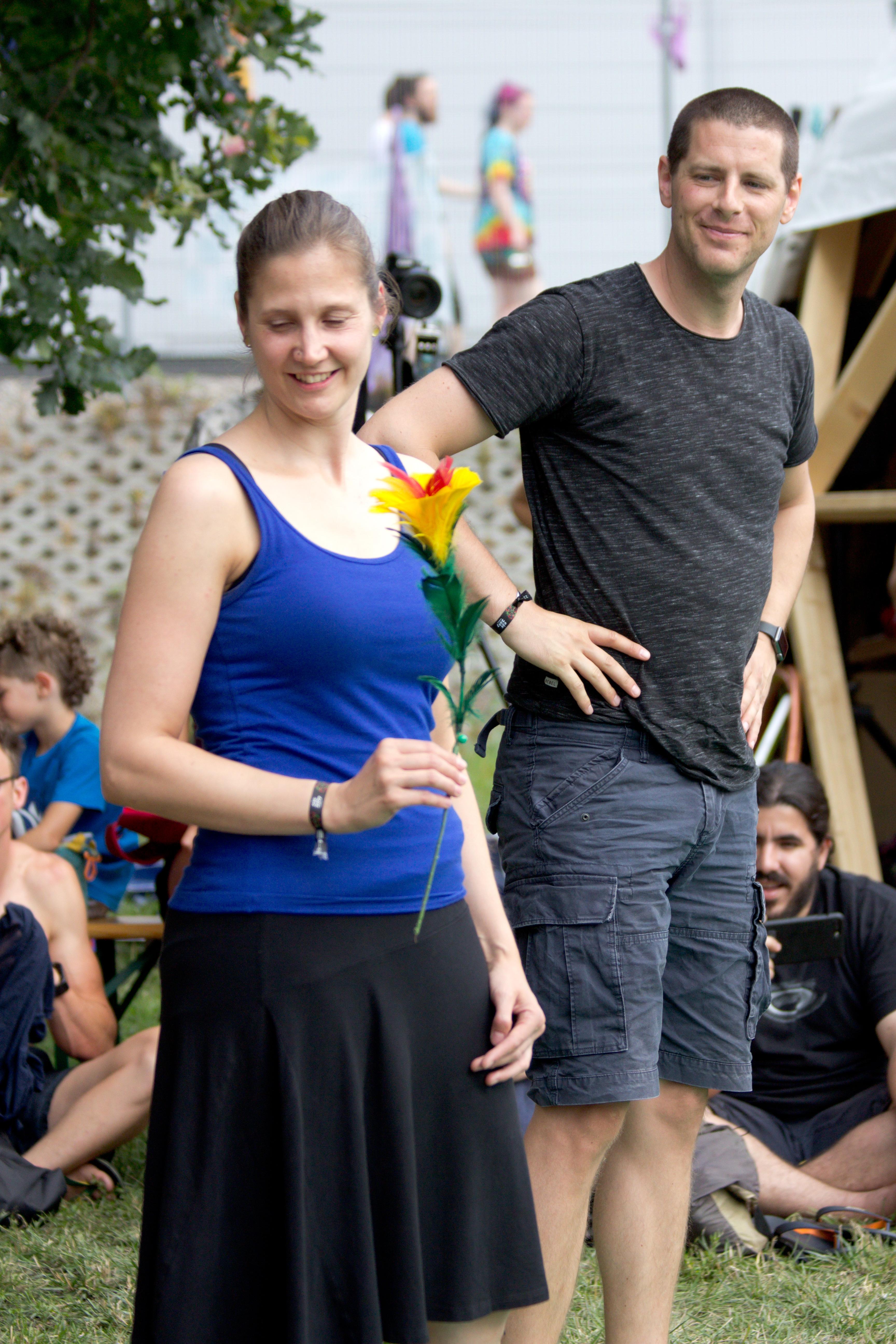 EJC 2017 Lublin Day 6: Cafe Cabaret Show.