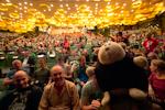 Berlin Juggling Convention 2017 Gala Show: no description.