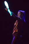 Jugglers Park 2018: Photos by Luke Burrage.