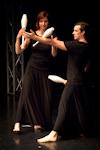 Berlin Juggling Convention 2018 Gala Show: Photos by Luke Burrage.