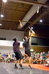 EJC 2018 Azores Fight Night Combat: Photos by Mirko Fastner.