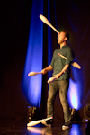 EJC 2018 Azores Show Photos: Monday Open Stage.