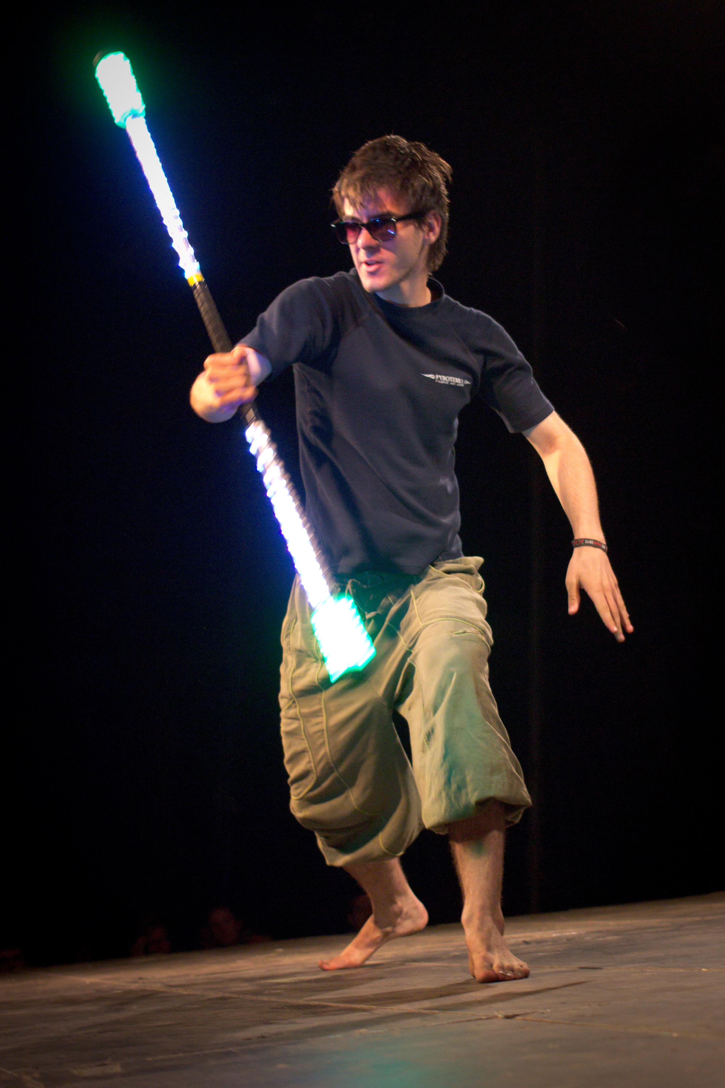 EJC 2012 day 4: Juggle Slam!