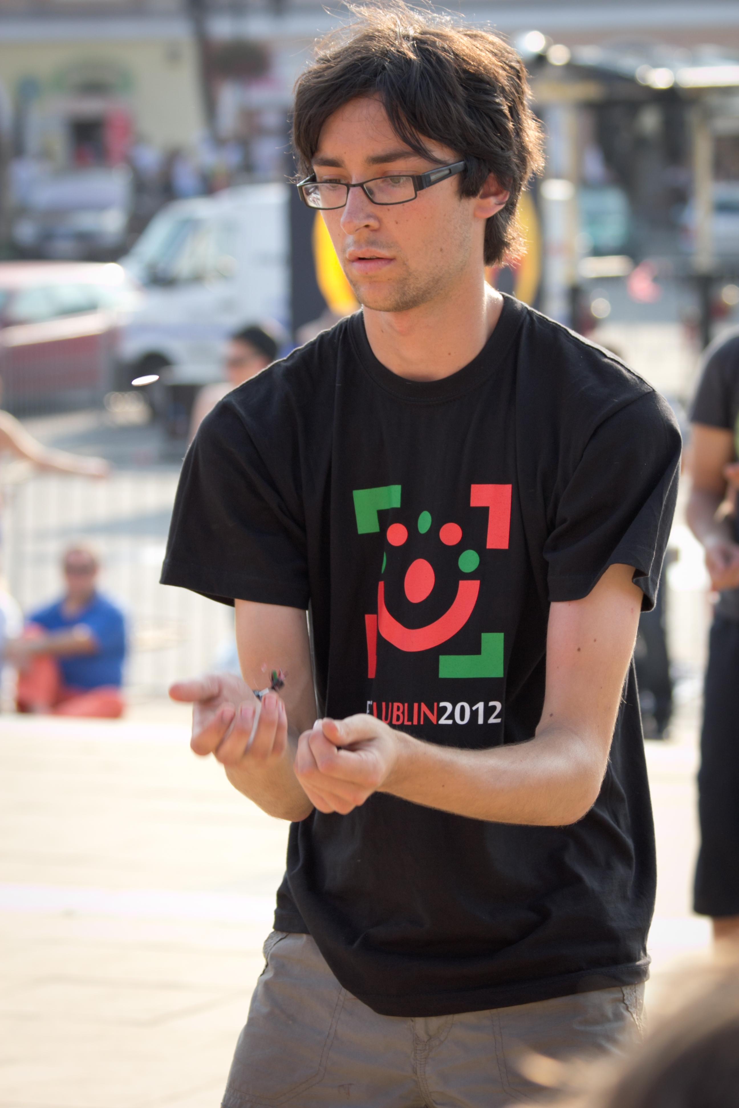 EJC 2012 day 8: EJC 2012 Games.