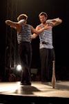 EJC 2012 day 3: Circus School Show.